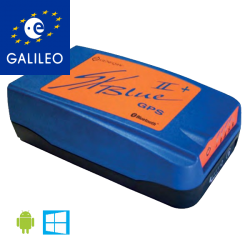 GPS Geneq SX Blue 2+ GNSS Glonass/Galileo