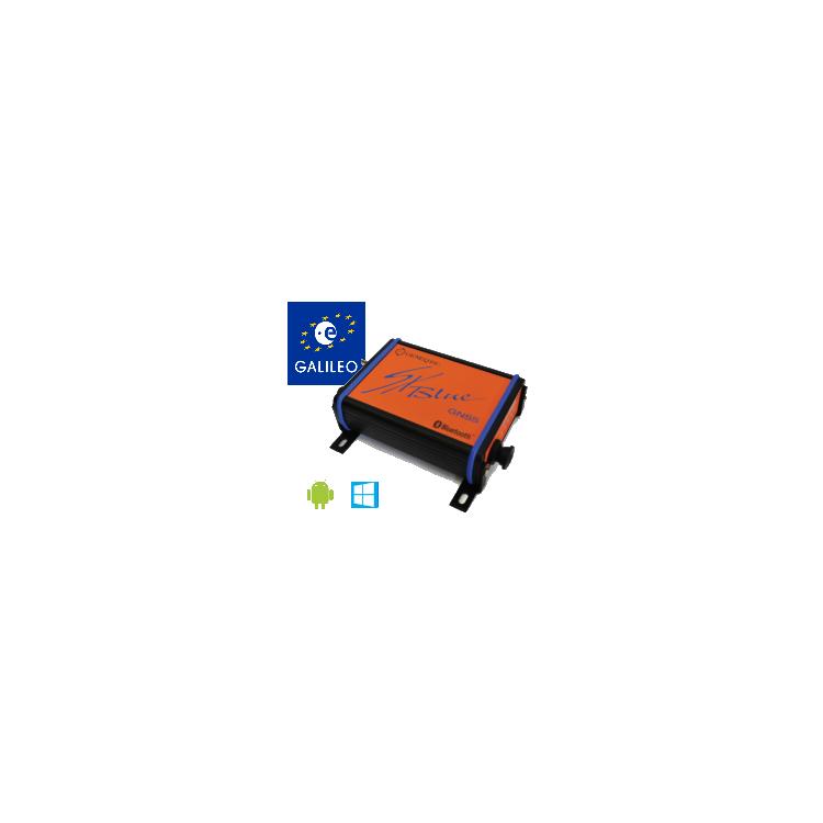 GPS Geneq SX Blue 1 GNSS Glonass