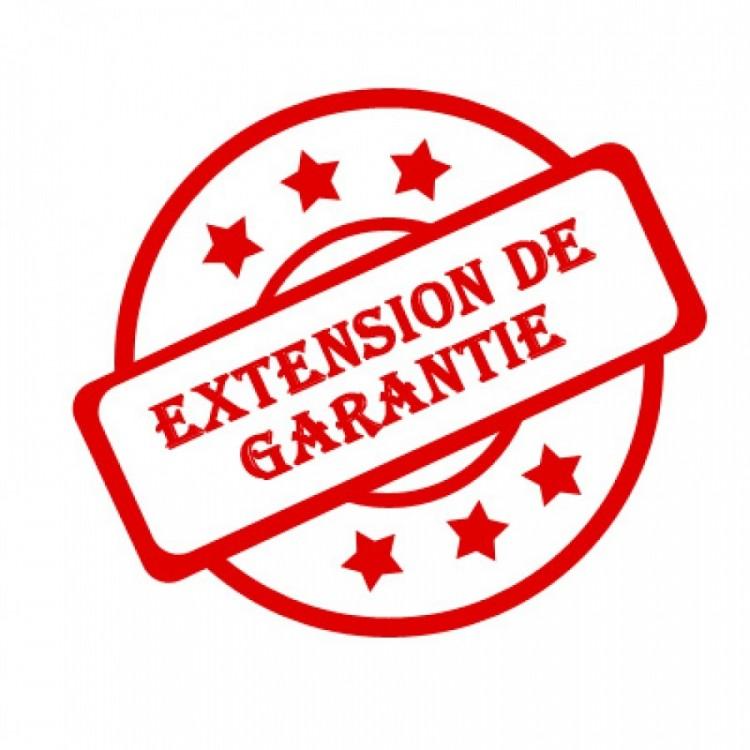 Extension de garantie 36 mois PREMIUM pour K101