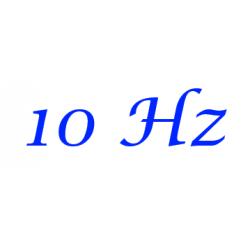 Option 10 Hz pour SXblue Platinium
