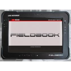 FieldBook I1